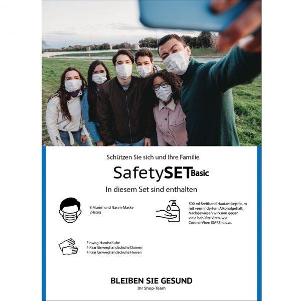 SafetySET Basic