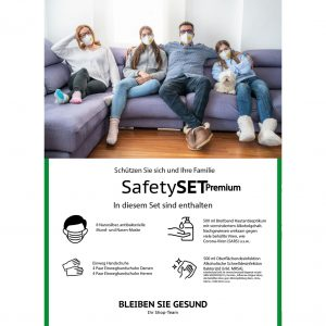 SafetySET Premium
