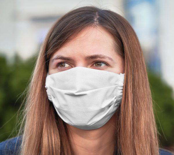 Mund-und Nasen-Maske