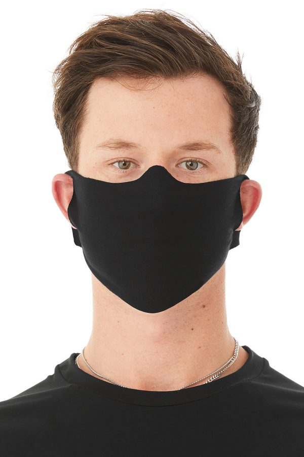 Mund-und Nasen-Maske Basic